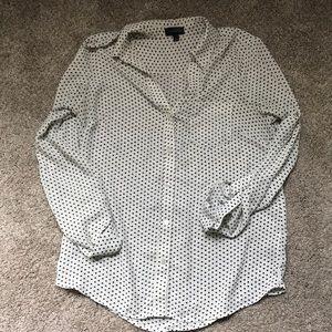 Ashton blouse